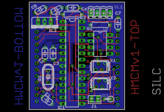 canNode - PCB